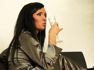 Tainster - Jenna Lovely - Gina Devine - Gabriella Gucc