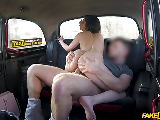 Youthful Stacy Sommers had no idea how this cab ride would turn out